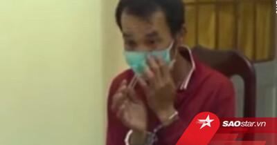 Xót xa bé gái 5 tuổi nghi bị bác họ cưỡng hiếp rồi dìm xuống mương nước tử vong