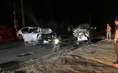 Vụ tai nạn ở Hà Giang, 1 người tử vong là Chánh văn phòng UBND huyện mới bổ nhiệm vài tháng
