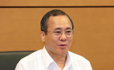 Cựu Bí thư Bình Dương Trần Văn Nam gây thất thoát 1.060 tỷ đồng, quá trình điều tra chưa thành khẩn khai báo