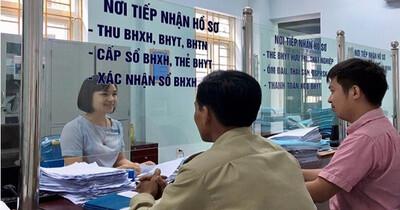 Nhiều quyền lợi mới về BHXH của người lao động có hiệu lực từ tháng 9 tới