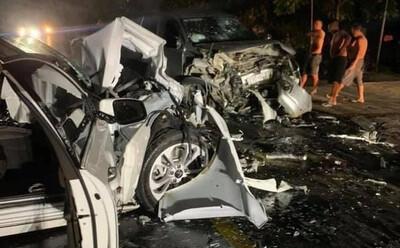 Nguyên nhân vụ tai nạn khiến Chánh văn phòng UBND huyện ở Hà Giang tử vong