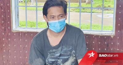 Trèo rào vào khu vực đang phong tỏa thăm bạn gái, nam thanh niên tấn công công an khi bị truy đuổi