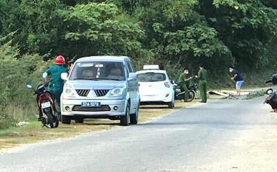 Vụ tài xế taxi bung cửa bỏ chạy rồi tử vong: Quá trình gây án của chủ tiệm sửa xe ngập trong nợ nần