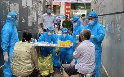Hải Phòng yêu cầu xác minh vụ đưa người từ TP HCM về địa phương, mang theo nguồn dịch bệnh COVID-19