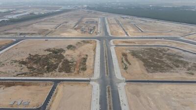 Đồng Nai: Khu tái định cư sân bay Long Thành chậm tiến độ