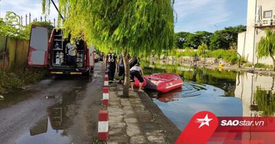 2 chị em ruột đuối nước tử vong sau trận mưa lớn ở Hải Phòng