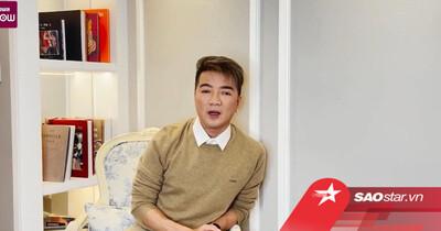 Đàm Vĩnh Hưng: 'Tôi mong sớm có kết quả để lấy 50 tỷ của nữ CEO Đại Nam'