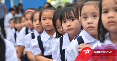 Cập nhật: Đã có 3 tỉnh, thành miễn 100% học phí cho học sinh năm học mới 2021-2022