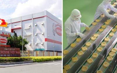 Cận cảnh quy trình trong nhà máy sản xuất mì Hảo Hảo: 1 phút làm được 600 gói, mì có chiên đi chiên lại nhiều lần?