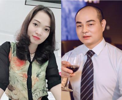 Bất ngờ trước danh tính em gái xinh như Hoa hậu của doanh nhân Nguyễn Hồng Đăng khiến nhiều người ngưỡng mộ