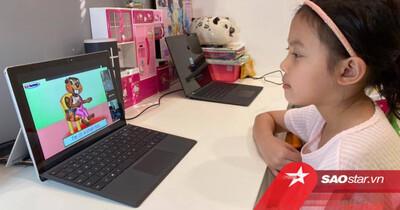 Một số tỉnh thành không tổ chức dạy học trực tuyến cho học sinh lớp 1