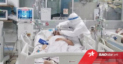 Sáng 30/8: Có 6.309 bệnh nhân COVID-19 nặng đang điều trị, 8 tỉnh qua 14 ngày chưa ghi nhận ca mắc mới