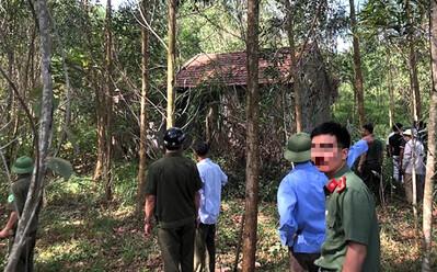 Thanh Hóa: Một bé trai bị bắt cóc, trói trong ngôi nhà hoang