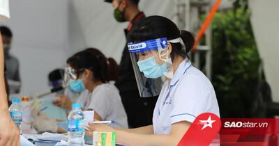 Chiều 30/8: Hà Nội thêm 35 ca dương tính mới với SARS-CoV-2, tổng số ca mắc trong ngày là 103