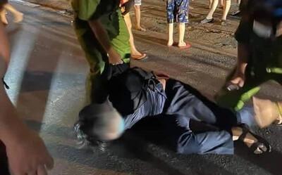 Nam sinh 14 tuổi cầm dao hỏi 'có sợ tôi không' rồi tấn công 2 người hàng xóm ở Đà Nẵng