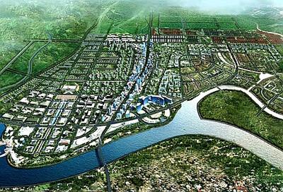 Hải Phòng: Phê duyệt 2 dự án hơn 4.000 tỉ đồng