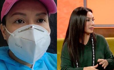 Việt Hương: Họ nói Phi Nhung như vậy là vô cùng ác đức