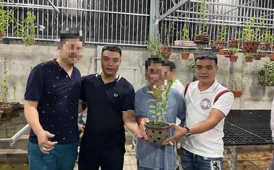 Anh em 'đại gia lan đột biến Quảng Ninh' có thể đối mặt bản án 7 năm tù, phạt 7 tỷ đồng?