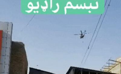 CDM phẫn nộ vì video Taliban treo lơ lửng 1 người không rõ sống chết dưới trực thăng Mỹ: Sự thật là gì?