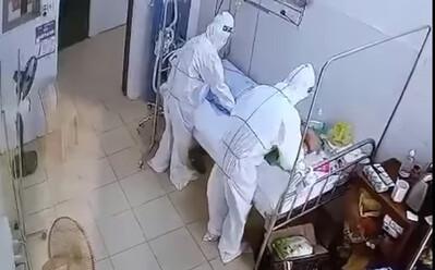 8 nhân viên y tế ở bệnh viện dã chiến và 2 nhân viên phục vụ khu cách ly ở Nghệ An nhiễm SARS-CoV-2