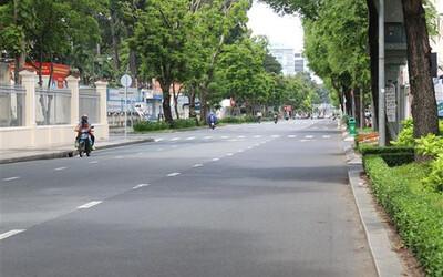 8 tỉnh phía Nam tiếp tục giãn cách xã hội đến giữa tháng 9