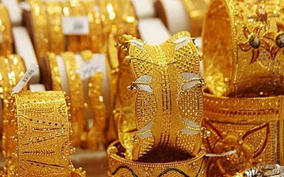 Giá vàng hôm nay 2/9: Nhích tăng nhẹ, chênh lệch với giá thế giới vẫn ở mức cao