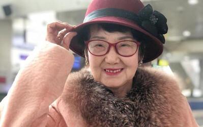 Bà lão 18 năm ngồi tù, chồng bỏ con mất, 71 tuổi ra tù làm nhân viên dọn vệ sinh, ngược dòng trở thành tỷ phú ở tuổi 81
