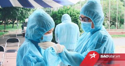 Sau 90 ngày đêm sát cánh cùng tuyến đầu chống dịch, nữ tình nguyện viên quyết định hiến tạng