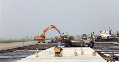 Dấu hỏi lớn từ văn bản cảnh cáo 2 nhà thầu bê trễ, thiếu trách nhiệm tại dự án sân bay Nội Bài