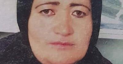Taliban bắn chết nữ cảnh sát đang mang thai 8 tháng ngay trước mặt chồng và con