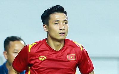 Danh sách 23 cầu thủ tuyển Việt Nam đấu Australia ngày 7/9: Lộ diện người thay Duy Mạnh, Đình Trọng