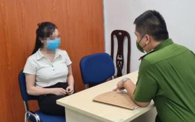 Hà Nội: 'Khách làng chơi' vượt chốt Covid-19 để mua dâm trong khách sạn phố cổ