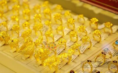 Giá vàng hôm nay 7/9: Nhiều yếu tố trợ giá đẩy vàng tăng mạnh