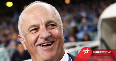 Sau tuyên bố đá cho tuyển Việt Nam tồi tệ, HLV Úc ngượng nghịu nói thắng không dễ dàng