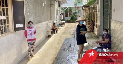 Cán bộ tổ dân phố đi phát gạo nhưng bắt dân ký giấy nhận 1,5 triệu đồng: Phường lên tiếng xin lỗi
