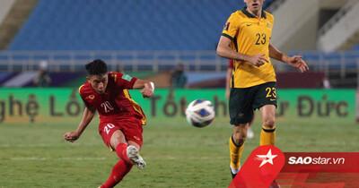Báo Hàn Quốc chê Trung Quốc, đặt cửa chiến thắng vào tuyển Việt Nam