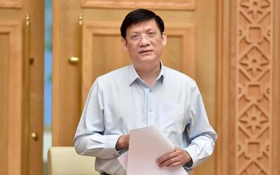'Hà Nội xét nghiệm 100% người dân sẽ lãng phí' - Bộ trưởng Bộ Y tế lý giải như thế nào?