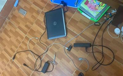 Vụ bé trai 10 tuổi bị điện giật khi học online: Thời điểm cô giáo phát hiện không thấy học sinh đâu