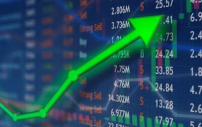 Một cổ phiếu ngân hàng tăng trên 100% trong tháng rưỡi qua