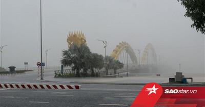 Các tỉnh, thành miền Trung gấp rút di dời người dân, chuẩn bị phương án đối phó với bão số 5