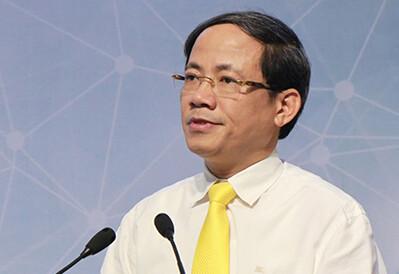 Thứ trưởng Phạm Anh Tuấn phụ trách lĩnh vực báo chí, xuất bản, in và phát hành