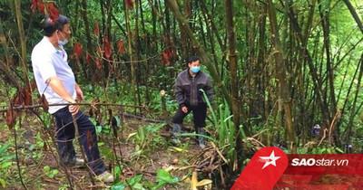 Phát hiện thi thể trơ xương trong rừng sâu ở Đắk Nông