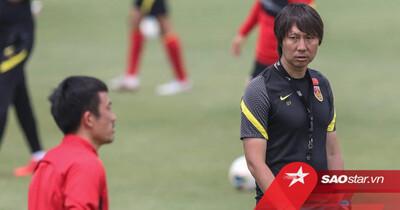 'Tuyển Trung Quốc đấu Việt Nam, kết quả nào sẽ khiến HLV Li Tie bị sa thải?'