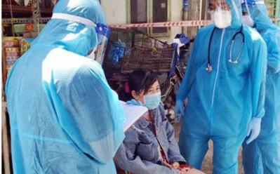 Bác sĩ cấp cứu cộng đồng tại TP HCM chỉ ra những sai lầm F0 hay gặp