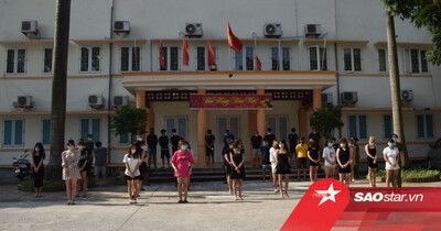 Hưng Yên: Bắt giữ hơn 40 đối tượng bất chấp dịch bệnh, tụ tập hát karaoke, một số 'phê' ma tuý