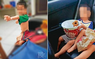 Con trai 3 tuổi đột tử, bố mẹ nhận kết quả bị vỡ nội tạng từ bên trong, nhận ra 'ác quỷ' ở ngay bên cạnh mà không biết