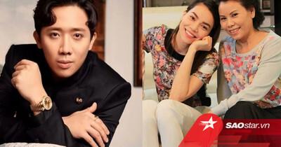 Netizen tranh cãi số tiền từ thiện Trấn Thành chuyển cho mẹ Hồ Ngọc Hà, soi ra điểm bất thường