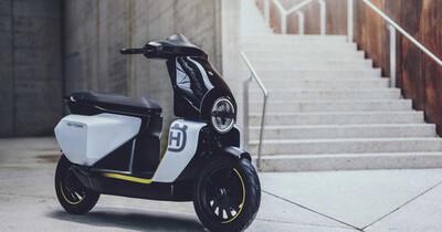 Mẫu xe máy điện mới thiết kế 'sắc lẹm', sạc đầy pin đi 95 km, chặt đẹp mọi mẫu mã