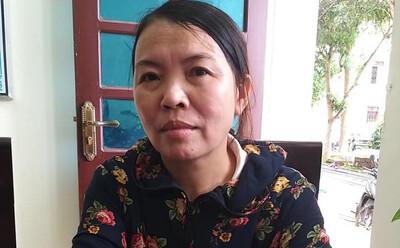 Người phụ nữ ở bản miền núi bị bắt vì cho vay 10 tỷ đồng với lãi suất 'cắt cổ'