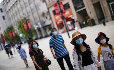 TQ: Một thành phố 3,2 triệu dân bùng dịch COVID-19 'nghiêm trọng và phức tạp'